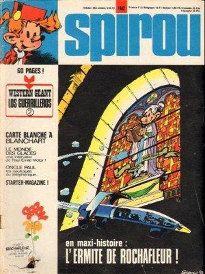 Le journal de Spirou # 1842