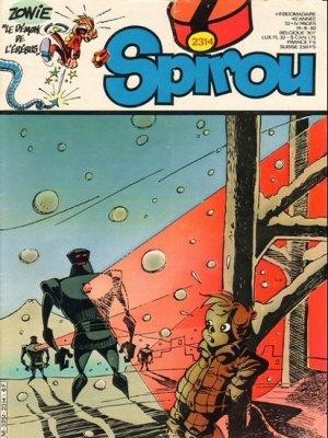 Le journal de Spirou # 2314