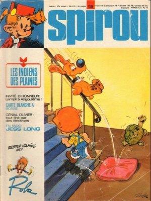Le journal de Spirou # 1885