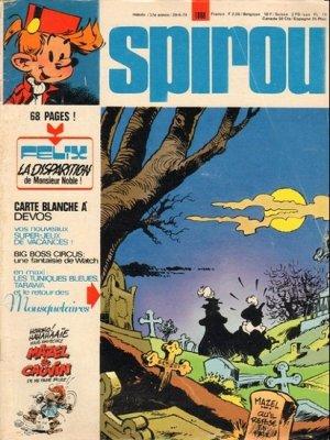 Le journal de Spirou # 1888