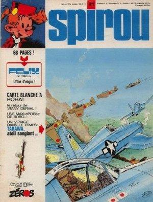 Le journal de Spirou # 1872