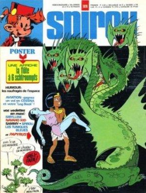 Le journal de Spirou # 1976