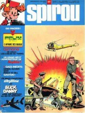 Album Spirou (recueil) # 1977