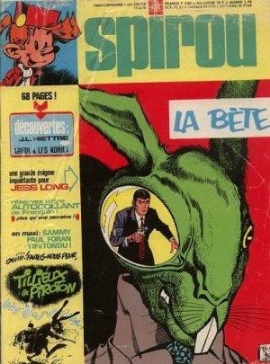 Album Spirou (recueil) # 1931