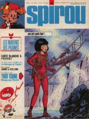 Le journal de Spirou # 1882