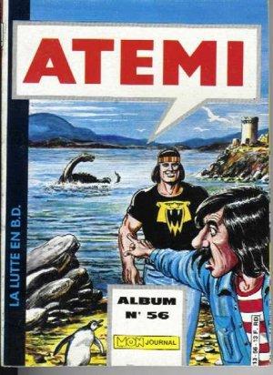 Atémi 56 - Album 56