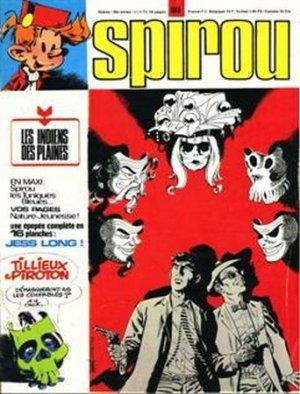 Le journal de Spirou # 1813
