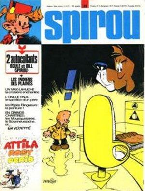 Le journal de Spirou # 1816