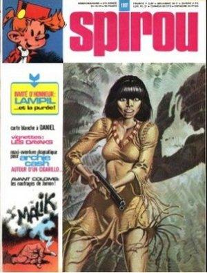 Le journal de Spirou # 1907
