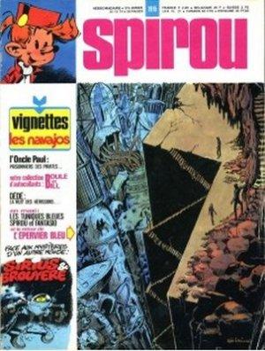 Le journal de Spirou # 1915