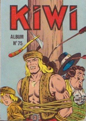 Kiwi # 75 Intégrale
