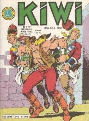Kiwi # 340