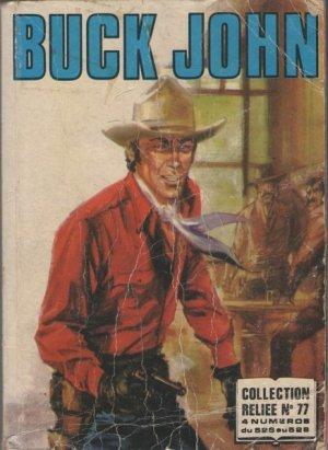 Buck John édition Intégrale
