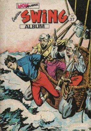 Cap'tain Swing édition Intégrale