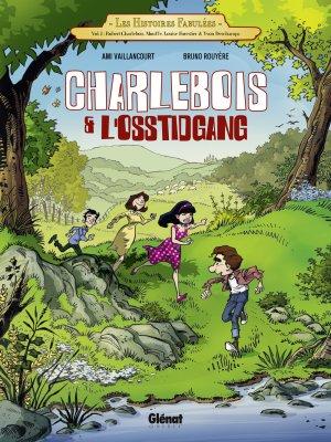 Charlebois & l'osstidgang