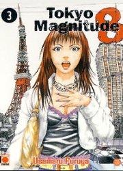 Tokyo Magnitude 8 T.3