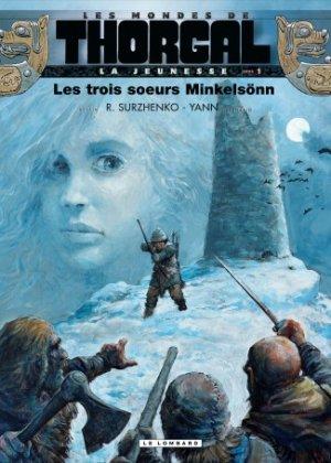 Les mondes de Thorgal - La jeunesse # 1