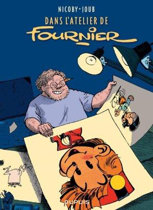 Dans l'atelier de Fournier