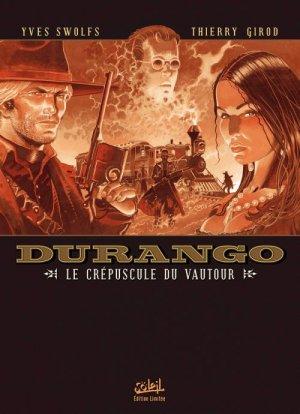 Durango édition Spécial Angoulême
