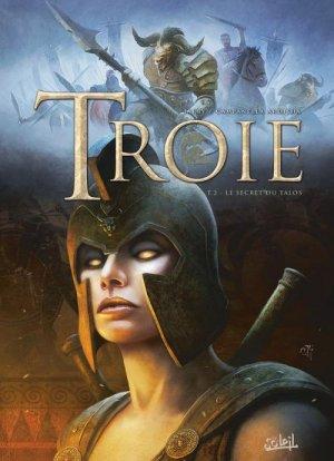 Troie # 2 simple