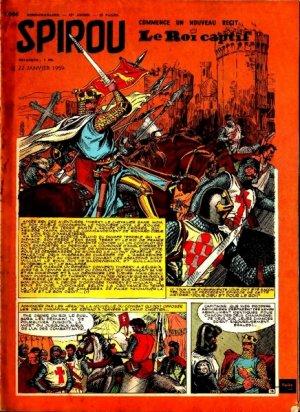 Le journal de Spirou # 1084