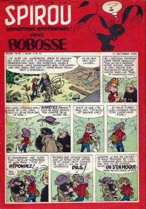 Le journal de Spirou # 965