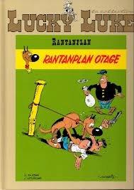 Rantanplan 3 - Rantanplan otage