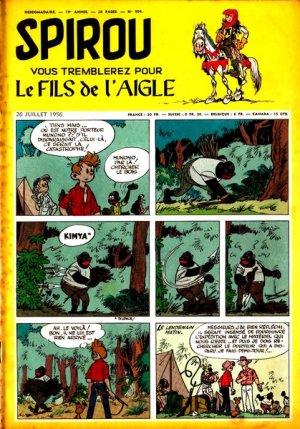 Le journal de Spirou # 954