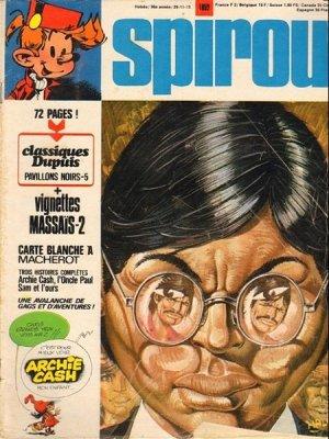 Le journal de Spirou # 1859