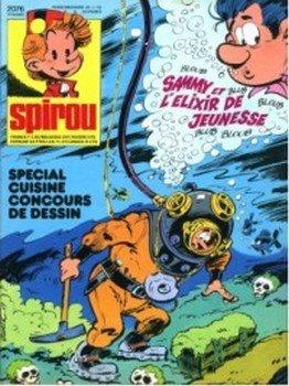 Le journal de Spirou # 2076