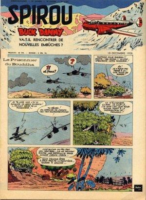 Le journal de Spirou # 1079