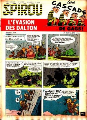 Le journal de Spirou # 1076