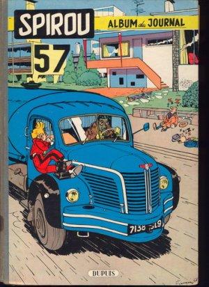 Le journal de Spirou # 57