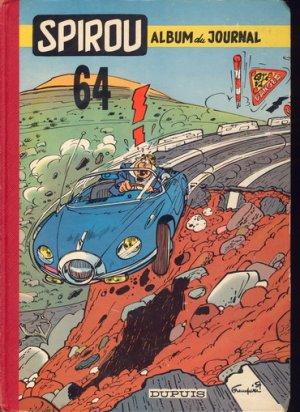 Le journal de Spirou # 64