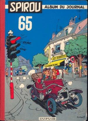 Le journal de Spirou # 65