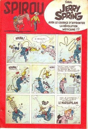 Album Spirou (recueil) # 899