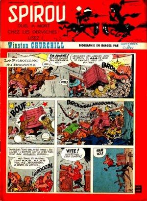 Le journal de Spirou # 1074