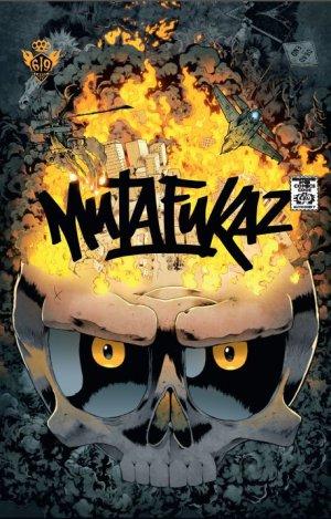 Mutafukaz #4