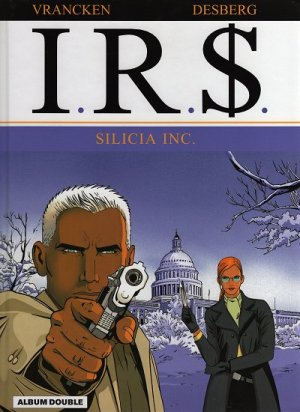 I.R.S. # 3 Intégrale