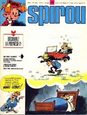 Le journal de Spirou # 1794