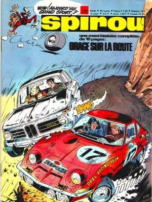 Le journal de Spirou # 1729