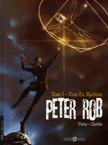 Peter Rob édition Simple