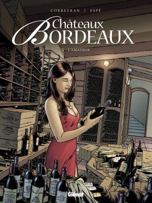 Châteaux Bordeaux T.3
