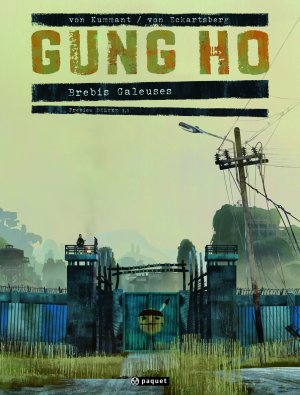 Gung Ho édition Deluxe