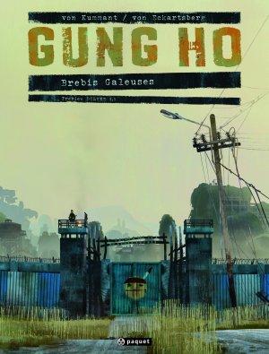 Gung Ho # 1
