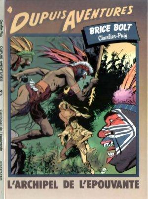 Brice Bolt