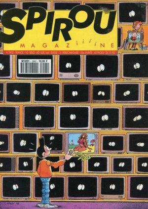Le journal de Spirou # 2902