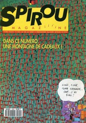 Album Spirou (recueil) # 2905