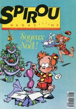 Album Spirou (recueil) # 2906