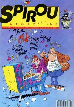Le journal de Spirou # 2888